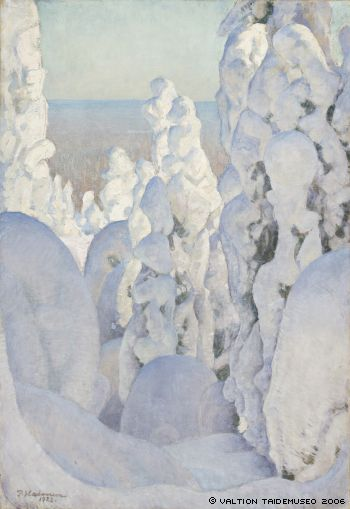 Winter Landscape from Kinahmi, 1923.jpg