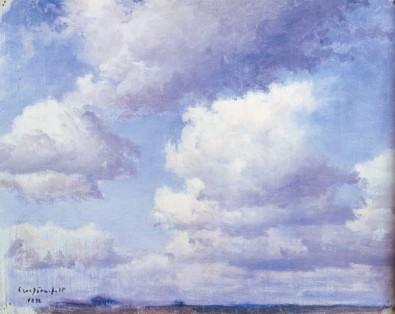 Jarnefelt - Cloud study 1892 - Turku Museum.jpg