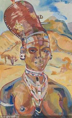stern-irma-1894-1966-gbr-zaf-portrait-of-a-zulu-woman-1731907.jpg