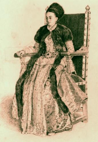 Princess Ecaterina_Mavrocordat by  JE.JPG
