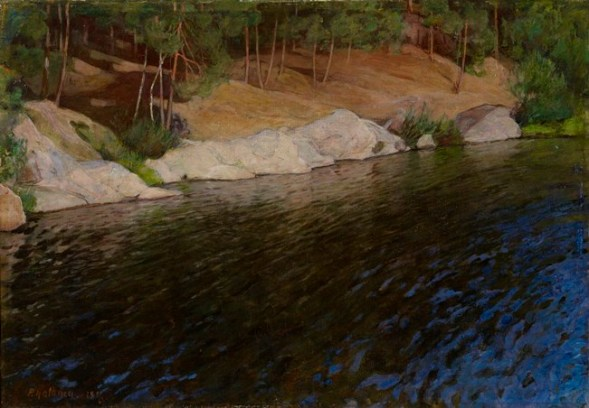 Halonen_The River Bank 1897- Ateneum Museum - Helsinki.jpg