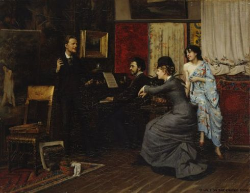 Music in the Studio, 1878.jpg