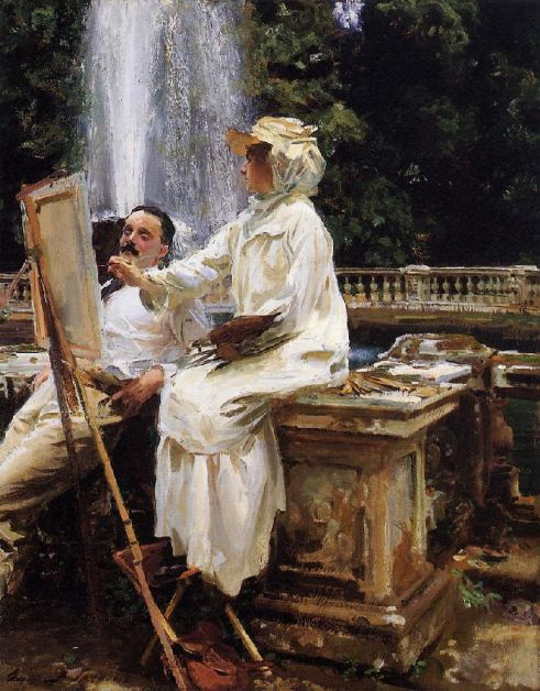 Sargent - Art Chicago - The Fountain.jpg