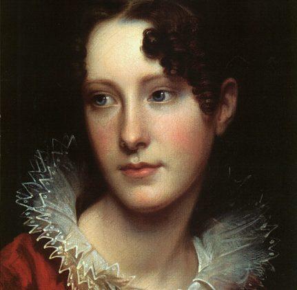 REMBRANDT PEALE - Portrait of Rosalba Peale.jpg