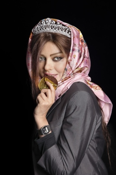 Shirin Aliabadi - city girl 1.jpg