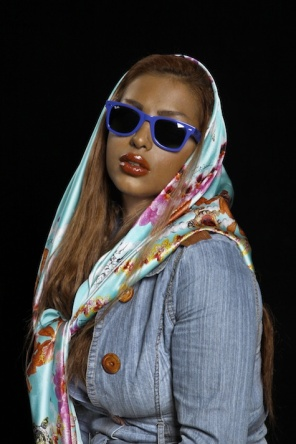 Shirin Aliabadi - city girl 4.jpg