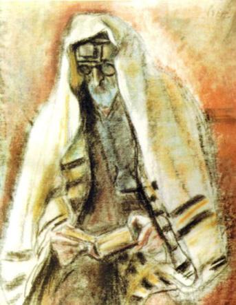 Iser-Evreu cu carte.JPG