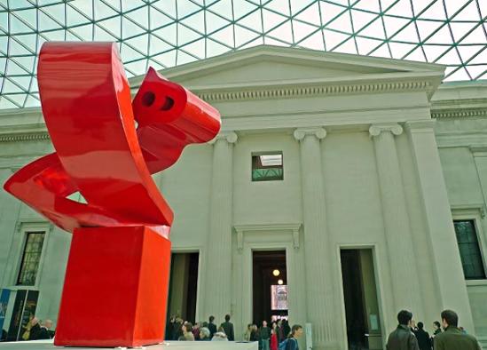 Parviz Tanavoli -Red Heech-British Museum.jpg