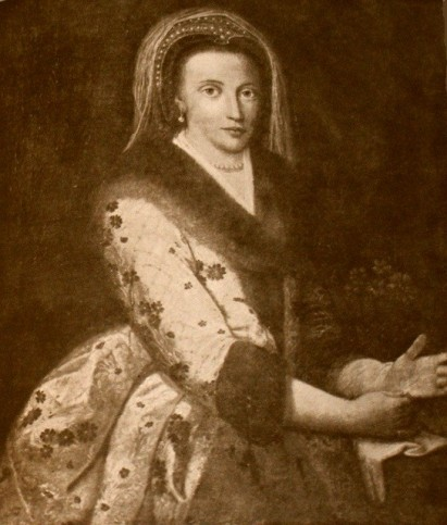 maria potocki - firlej mohylanka-daughter of Ieremia Movila.jpg