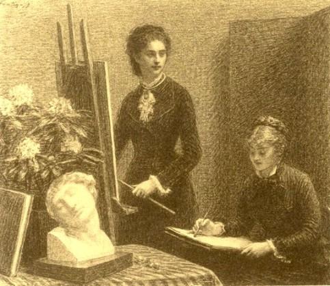 Fantin-Latour-Les-dessinatrices-1879-Kroller-Muller-Museum.jpg